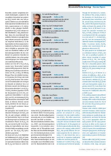 Ausgabe 1 (2009) Jahrgang 2 Seite 41