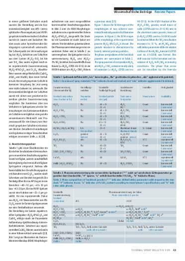 Ausgabe 1 (2009) Jahrgang 2 Seite 43