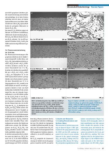 Ausgabe 1 (2009) Jahrgang 2 Seite 47