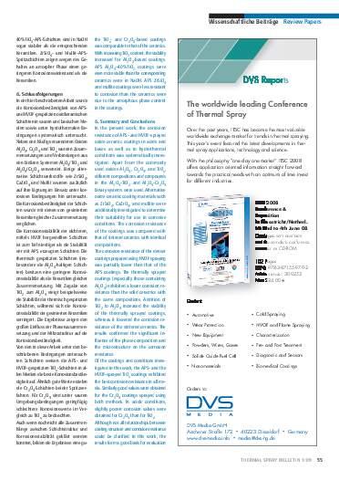 Ausgabe 1 (2009) Jahrgang 2 Seite 55