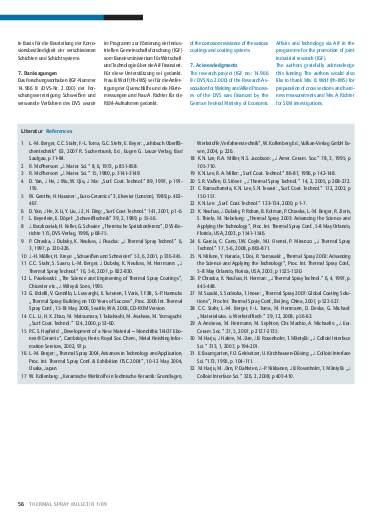 Ausgabe 1 (2009) Jahrgang 2 Seite 56