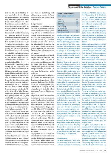 Ausgabe 1 (2009) Jahrgang 2 Page 59