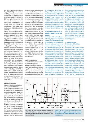 Ausgabe 1 (2009) Jahrgang 2 Page 67