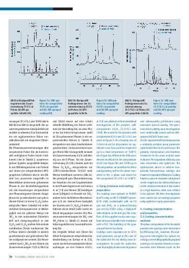 Ausgabe 1 (2009) Jahrgang 2 Page 70