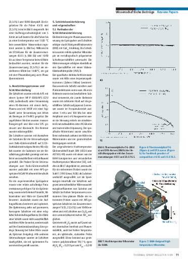 Ausgabe 1 (2009) Jahrgang 2 Page 71