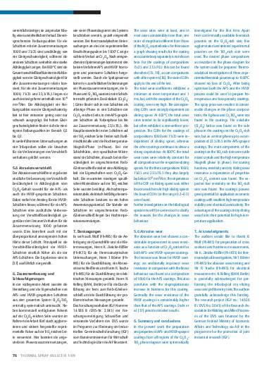 Ausgabe 1 (2009) Jahrgang 2 Page 76