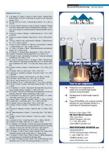 Ausgabe 1 (2009) Jahrgang 2 Page 77