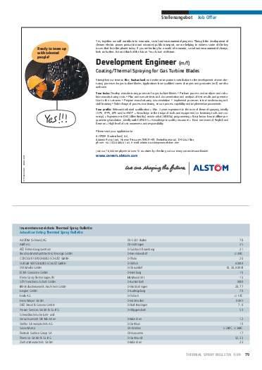 Ausgabe 1 (2009) Jahrgang 2 Page 79