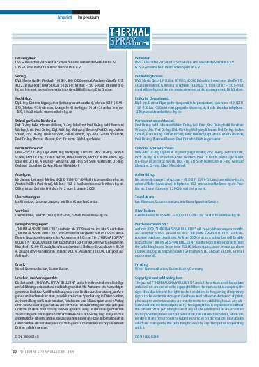 Ausgabe 1 (2009) Jahrgang 2 Seite 80
