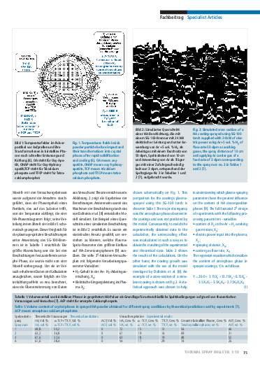 Ausgabe 1 (2010)  Jahrgang 3 Page 15
