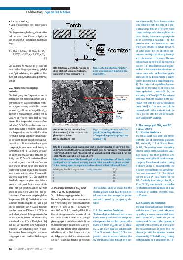 Ausgabe 1 (2010)  Jahrgang 3 Page 16