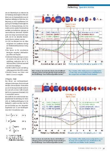 Ausgabe 1 (2010)  Jahrgang 3 Page 21