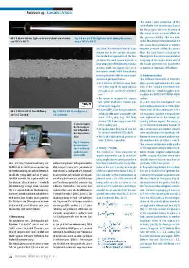Ausgabe 1 (2010)  Jahrgang 3 Page 22