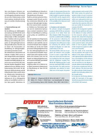 Ausgabe 1 (2010)  Jahrgang 3 Page 35