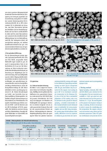Ausgabe 1 (2010)  Jahrgang 3 Page 38