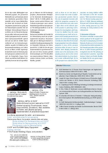 Ausgabe 1 (2010)  Jahrgang 3 Seite 42