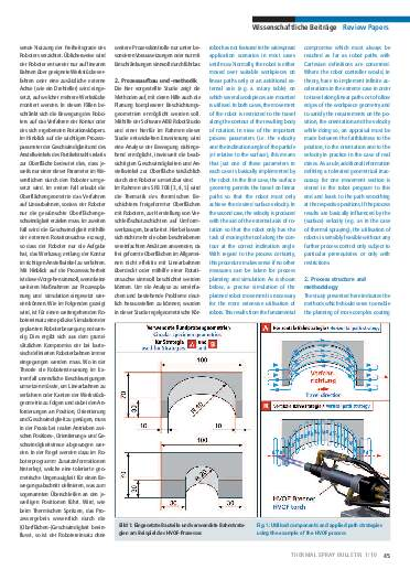 Ausgabe 1 (2010)  Jahrgang 3 Seite 45