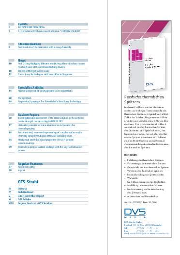 Ausgabe 1 (2010)  Jahrgang 3 Page 5
