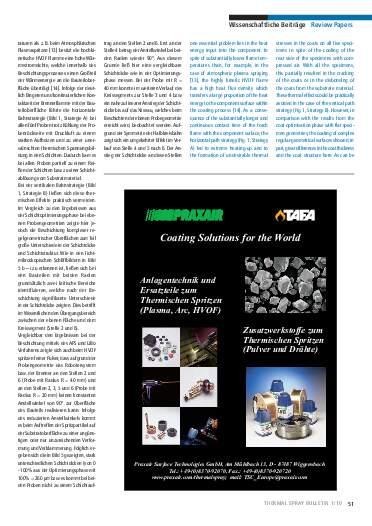 Ausgabe 1 (2010)  Jahrgang 3 Seite 51