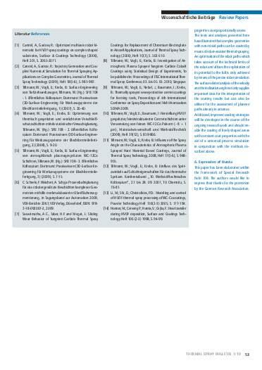 Ausgabe 1 (2010)  Jahrgang 3 Seite 53