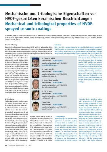 Ausgabe 1 (2010)  Jahrgang 3 Page 54