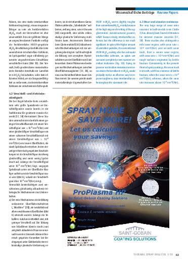 Ausgabe 1 (2010)  Jahrgang 3 Page 63