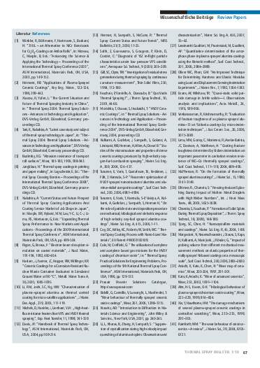 Ausgabe 1 (2010)  Jahrgang 3 Page 67