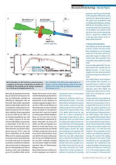 Ausgabe 1 (2010)  Jahrgang 3 Page 71