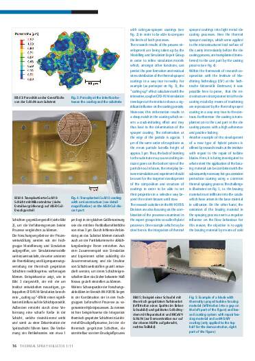 Ausgabe 01 (2011) Jahrgang 4 Seite 16