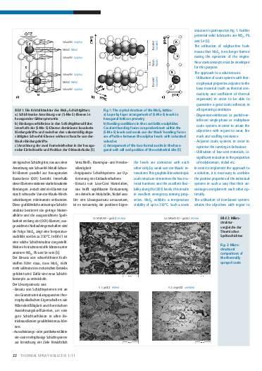Ausgabe 01 (2011) Jahrgang 4 Seite 22
