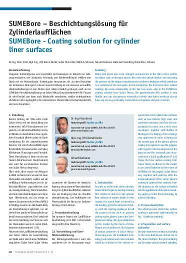 Ausgabe 01 (2011) Jahrgang 4 Page 26