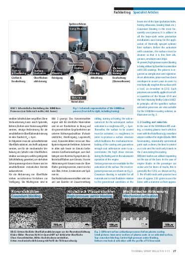 Ausgabe 01 (2011) Jahrgang 4 Page 27