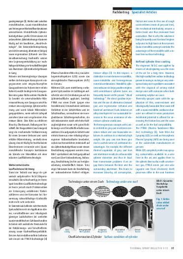 Ausgabe 01 (2011) Jahrgang 4 Seite 31