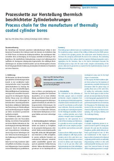 Ausgabe 01 (2011) Jahrgang 4 Seite 35