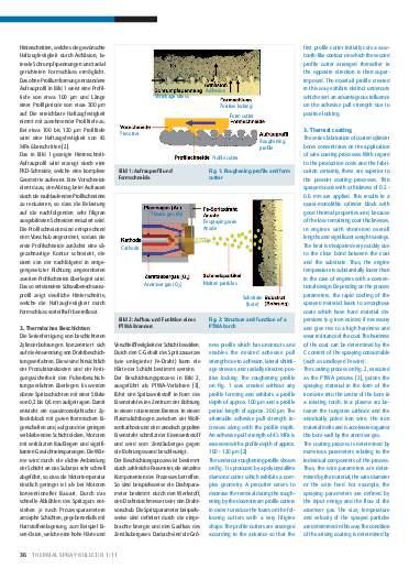 Ausgabe 01 (2011) Jahrgang 4 Seite 36