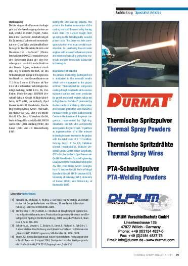 Ausgabe 01 (2011) Jahrgang 4 Seite 39