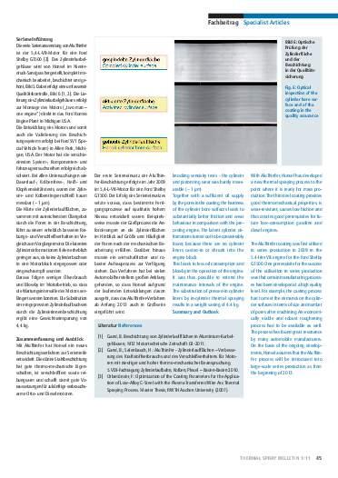 Ausgabe 01 (2011) Jahrgang 4 Seite 45
