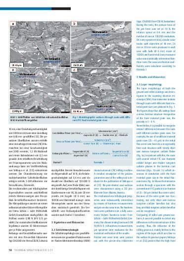Ausgabe 01 (2011) Jahrgang 4 Page 58