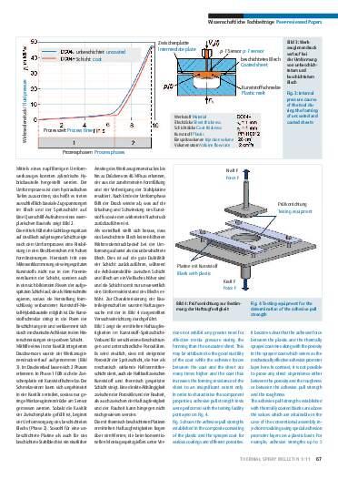 Ausgabe 01 (2011) Jahrgang 4 Seite 67