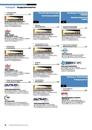 Ausgabe 01 (2012) Jahrgang 5 Seite 76