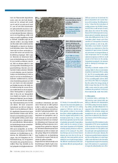 Ausgabe 01 (2017) Jahrgang 10 Page 74