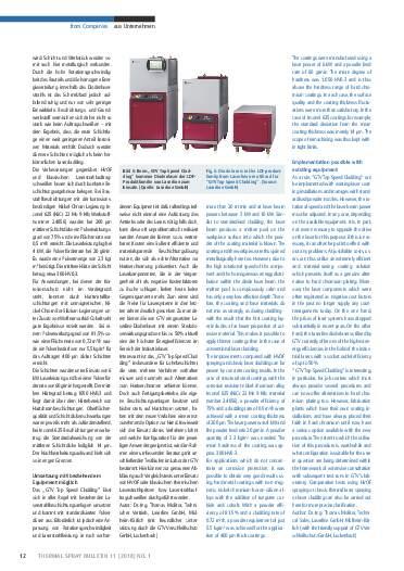 Ausgabe 01 (2018) Jahrgang 10 Seite 12