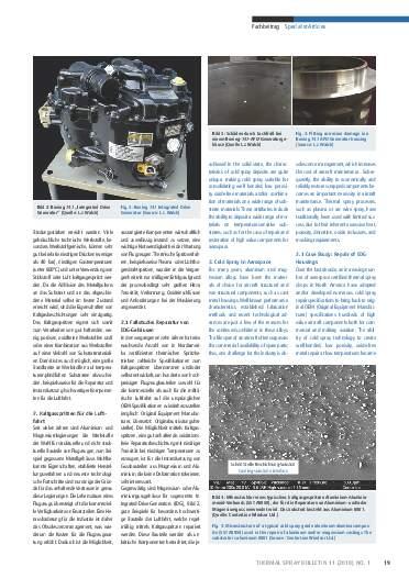 Ausgabe 01 (2018) Jahrgang 10 Seite 19