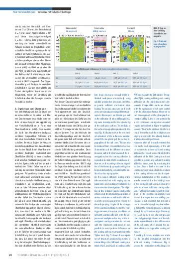 Ausgabe 01 (2018) Jahrgang 10 Seite 28