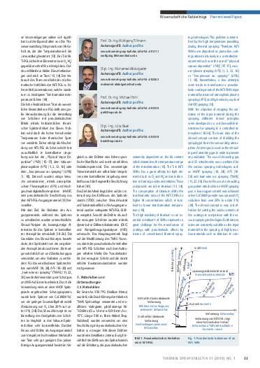 Ausgabe 01 (2018) Jahrgang 10 Seite 33