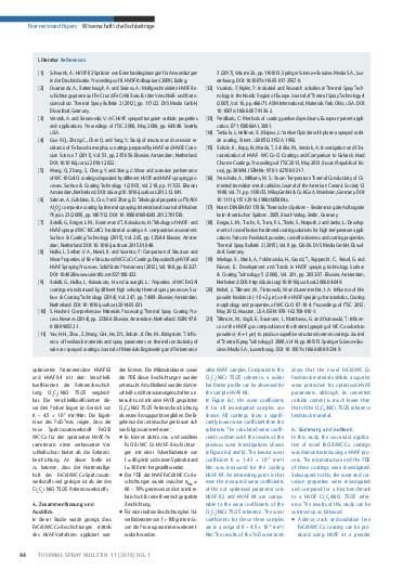 Ausgabe 01 (2018) Jahrgang 10 Seite 44