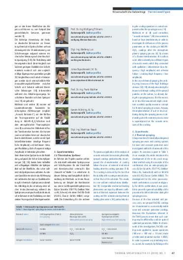 Ausgabe 01 (2018) Jahrgang 10 Seite 47