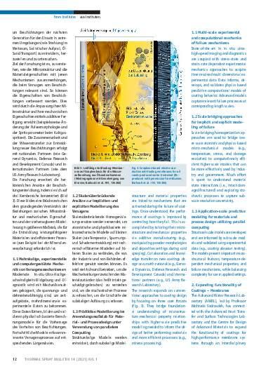 Ausgabe 01 (2021) Jahrgang  14 Seite 12