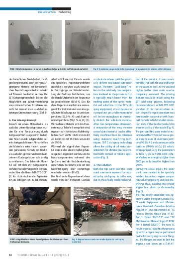 Ausgabe 01 (2021) Jahrgang  14 Seite 18