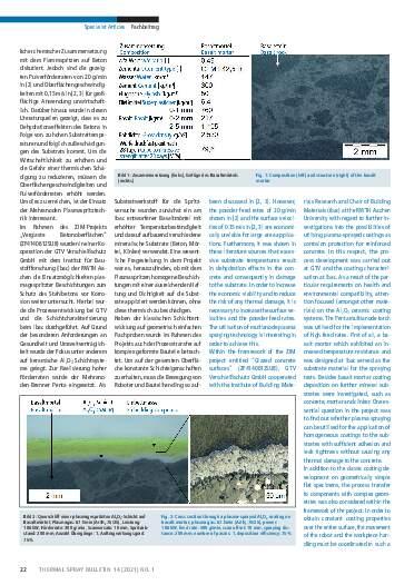 Ausgabe 01 (2021) Jahrgang  14 Seite 22